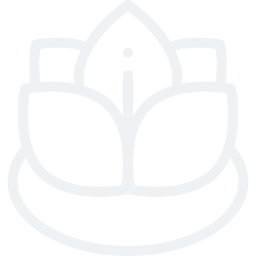 An icon depicting a Lotus leaf.
